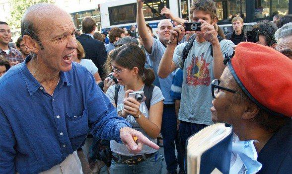 David Shankbone / Wikimedia Commons