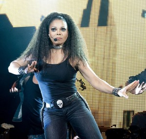 (Janet Jackson Live in Concert on the Number Ones: Up Close and Personal Tour) CC BY-SA 3.0