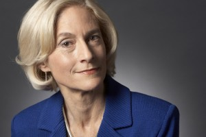 Martha Nussbaum, Ernst Freund Distinguished Service Professor of Law and Ethics at the University of Chicago