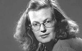 Shirley Hardie Jackson
