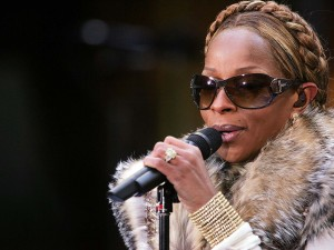 Mary J. Blige Tax Lien of $3.4 Million from Uncle Sam