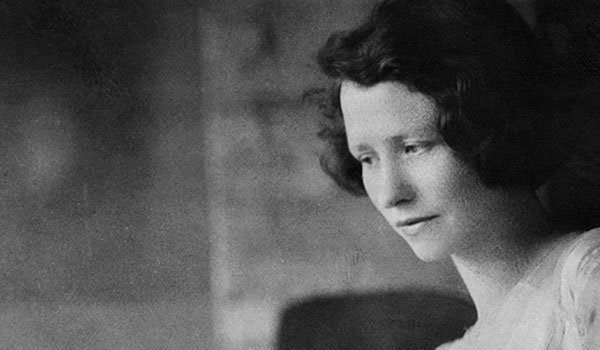 a history of edna st vincent millay a poet Edna st vincent millay (february 22, 1892 – october 19, 1950) was an american  poet and  selected poetry of edna st vincent millay in 2015, she was named  by equality forum as one of their 31 icons of the 2015 lgbt history month.