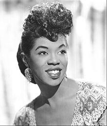 Vaughan in 1955